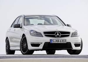 Mercedes-Benz C Klasa