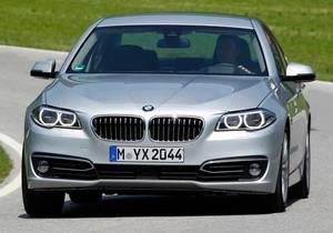 BMW Serija 5 Sedan