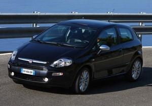 Fiat Grande Punto 3vrata