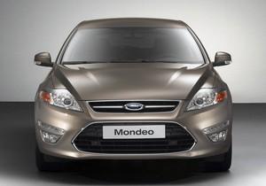 Ford Mondeo 5 vrata