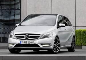 Mercedes-Benz B Klasa