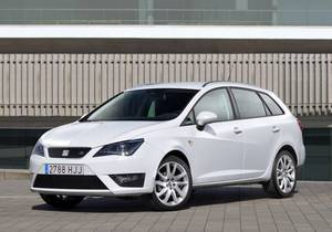 Seat Ibiza ST Estate