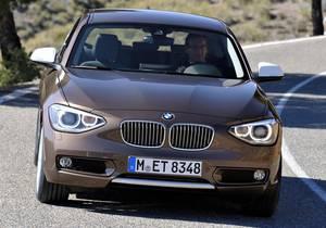 BMW Serija 1 - 3 vrata