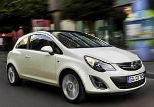 Opel Corsa 3 vrata