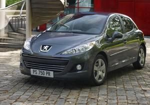 Peugeot 207 5 vrata