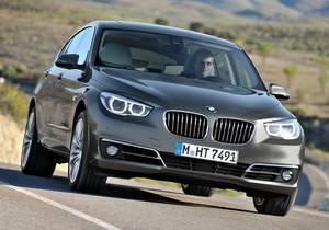 BMW Serija 5 Gran Turismo