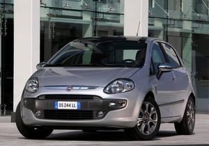 Fiat Punto Evo 5vrata