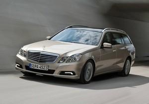 Mercedes-Benz E Klasa karavan