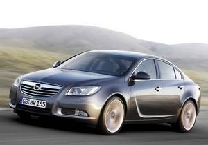 Opel Insignia 4 vrata