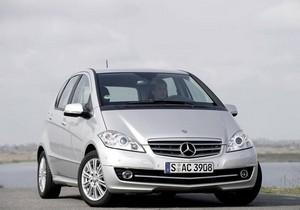 Mercedes-Benz A Klasa limuzina