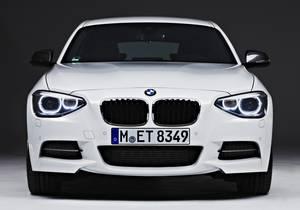 BMW Serija 1 - 5 vrata