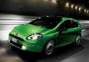 Fiat Punto 3 vr