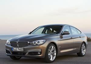 BMW Serija 3 Gran Turismo